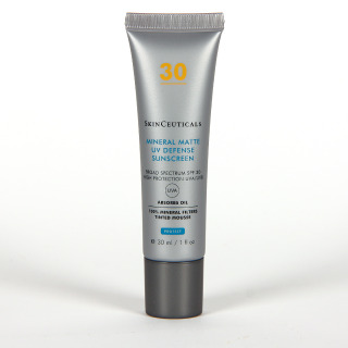 SkinCeuticals Mineral Matte SPF 30 30 ml