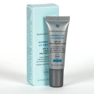 SkinCeuticals Mineral UV Eye Defense SPF 30 10 ml
