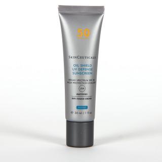 SkinCeuticals Oil Shield UV Defense SPF 50 30 ml