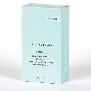 SkinCeuticals Serum 10 30 ml + Regalo Hydrating B5 15 ml + Ultra Facial UV Defense SPF50 15 ml