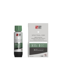 Spectral CBD DS Laboratories Tratamiento anticaída 60 ml
