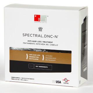 Spectral DNC-N DS Laboratories Tratamiento Anticaída Pack 3 Meses De Tratamiento 180 ml
