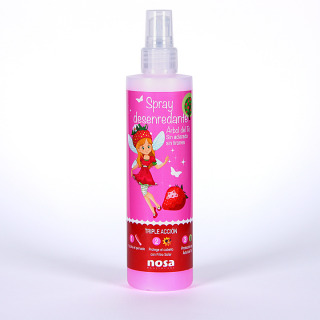 Nosa Spray Capilar Árbol del Té olor fresa 250 ml