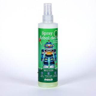 Nosa Spray Capilar Árbol del Té olor manzana 250 ml