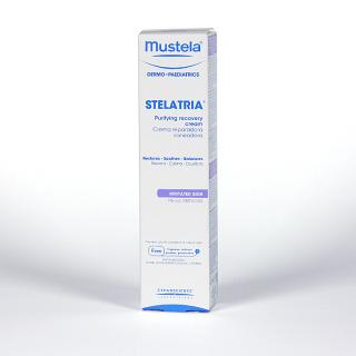 Mustela Stelatría crema reparadora 40 ml