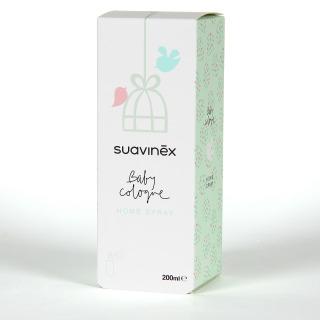 Suavinex Baby Cologne Home Spray 50 ml