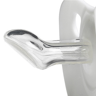 Suavinex Chupete Confort Tetina Anatómica Silicona 0-6 meses 1 unidad