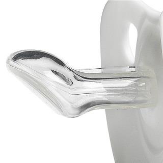 Suavinex Chupete Confort Tetina Anatómica Silicona 6 meses 1 unidad