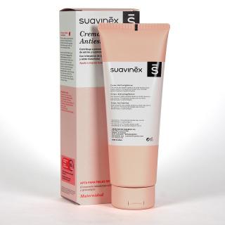 Suavinex Crema Antiestrías 200 ml