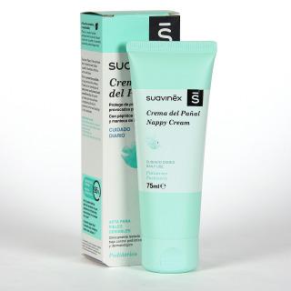 Suavinex Crema de Pañal 75 ml