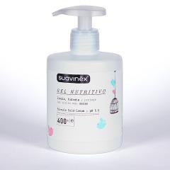Suavinex Gel Nutritivo 400 ml