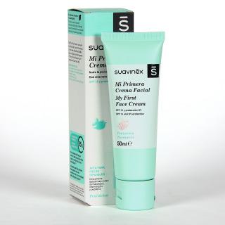 Suavinex Mi Primera Crema Facial 50 ml