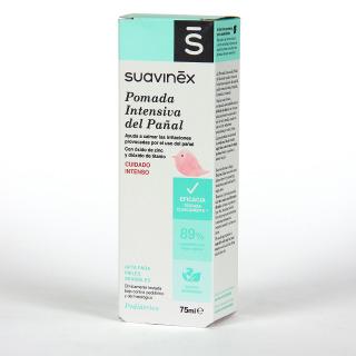 Suavinex Pomada Intensiva del Pañal 75 ml