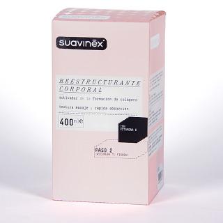 Suavinex Reestructurante Corporal 250 ml