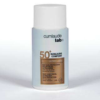 Rilastil Cumlaude Sunlaude 50+ Comfort 50 ml