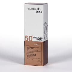 Cumlaude Sunlaude Hydra SPF50+ Crema 50 ml