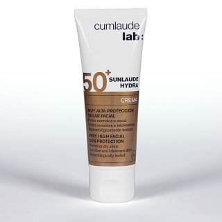 Rilastil Cumlaude Sunlaude Hydra SPF50+ Crema 50 ml