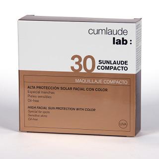 Rilastil Cumlaude Sunlaude Maquillaje Compacto SPF30 10g