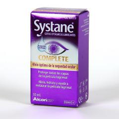 Systane Complete Gotas Oftálmicas Lubricantes 10 ml
