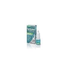 Systane Ultra Plus Hidratación Gotas Oftálmicas Lubricantes 10 ml