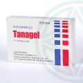 Tanagel 15 cápsulas