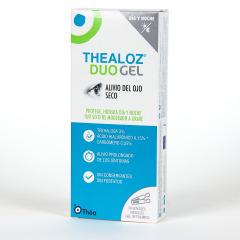 Thealoz Duo Gel 30 Unidosis