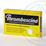 Thrombescina 50 comprimidos