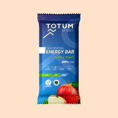 Totum Sport Barrita Energética Manzana y Yogurt 40 gr