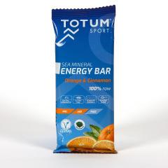 Totum Sport Barrita Energética Naranja y Canela 40 gr