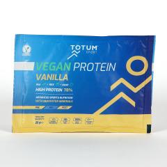 Totum Sport Batido de Proteína Vegetal Sabor Vainilla 25 g