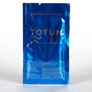 TOTUM SPORT Quinton 10 sobres bebibles de 20 ml