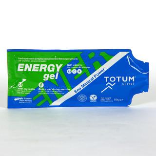 TOTUM SPORT Quinton Energy Gel sabor manzana 50 g