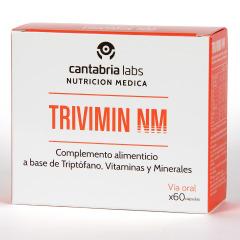 Trivimin NM 60 cápsulas
