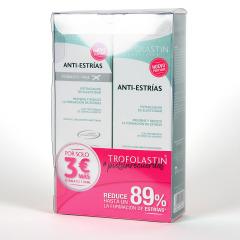 Trofolastin Antiestrías 250 ml + 100 ml Pack Promo