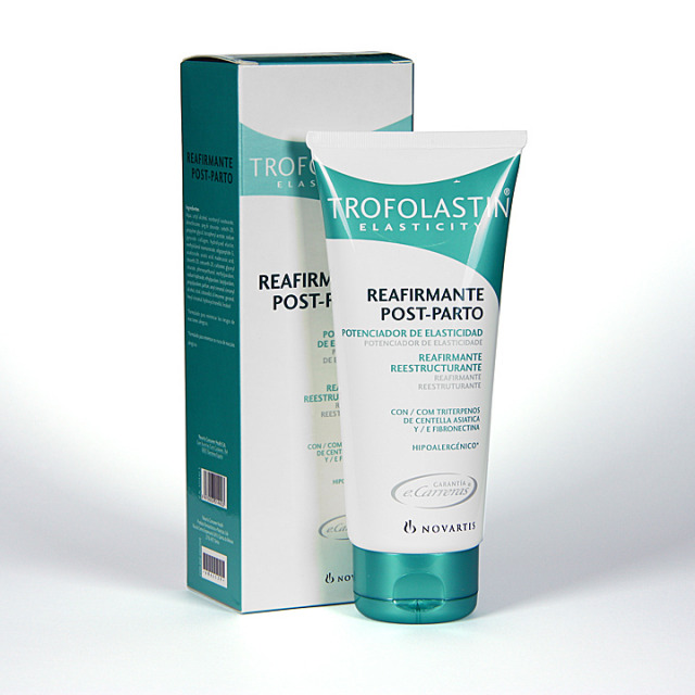 Trofolastin Postparto 200 ml