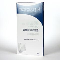 Trofolastin Reductor Cicatrices Mamario 3x2 apósitos