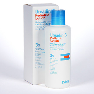 Ureadin 3 Pediatric Lotion 200 ml