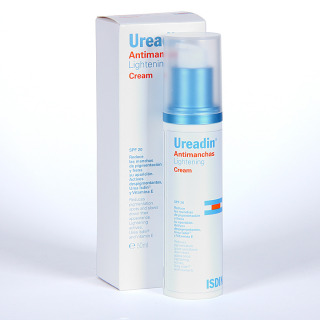 Ureadin Crema Antimanchas SPF 20 50 ml