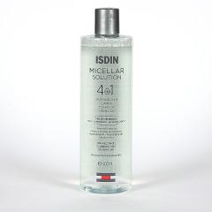 Isdin Solución Micelar 400 ml