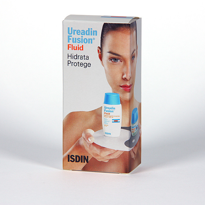 Ureadin Fusion Fluid SPF 30 50ml