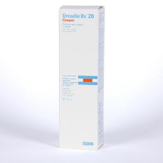 Ureadin Rx 20 Crema 100 ml