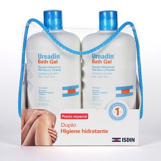 Ureadin Syndet Hidratante Duplo 1000 ml + 1000 ml