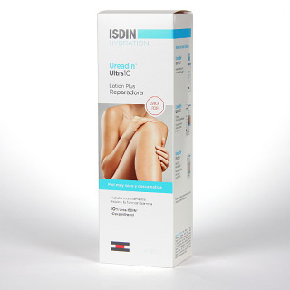 Isdin Hydration Ureadin Ultra10 Lotion Plus