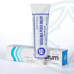 Vaselina Brum 100% pomada 60 g