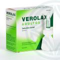 Verolax Adultos 6 enemas solución rectal