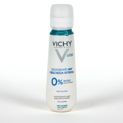 Vichy Desodorante Mineral 48 h Frescor extremo 100 ml