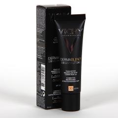 Vichy Dermablend corrección 3D maquillaje nº30 Beige 30 ml
