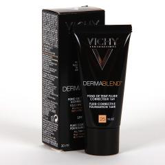 Vichy Dermablend fondo de maquillaje corrector nº25 Nude 30 ml