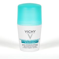 Vichy Desodorante bola Antitranspirante 48 h Antimanchas 50 ml