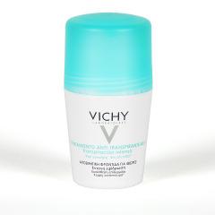 Vichy Desodorante bola regulador 48 h Transpiración intensa 50 ml